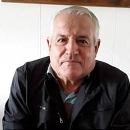 Carlos Lavand