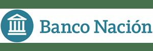 Logo Banco Nación