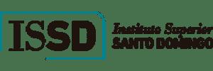 Logo Instituto Superior Santo Domingo