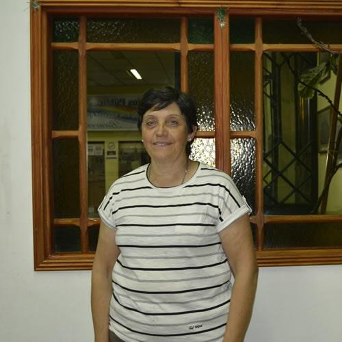 Norma Ortiz